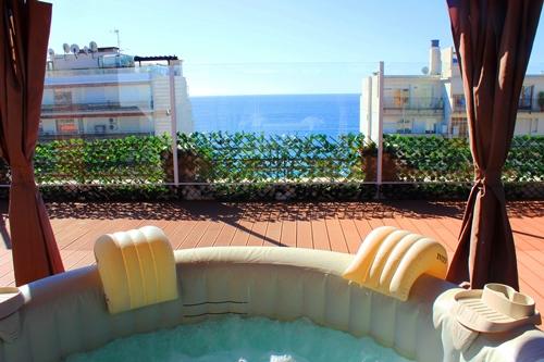 A Vendre 3 Pieces Toit Terrasse Promenade Des Anglais Agence